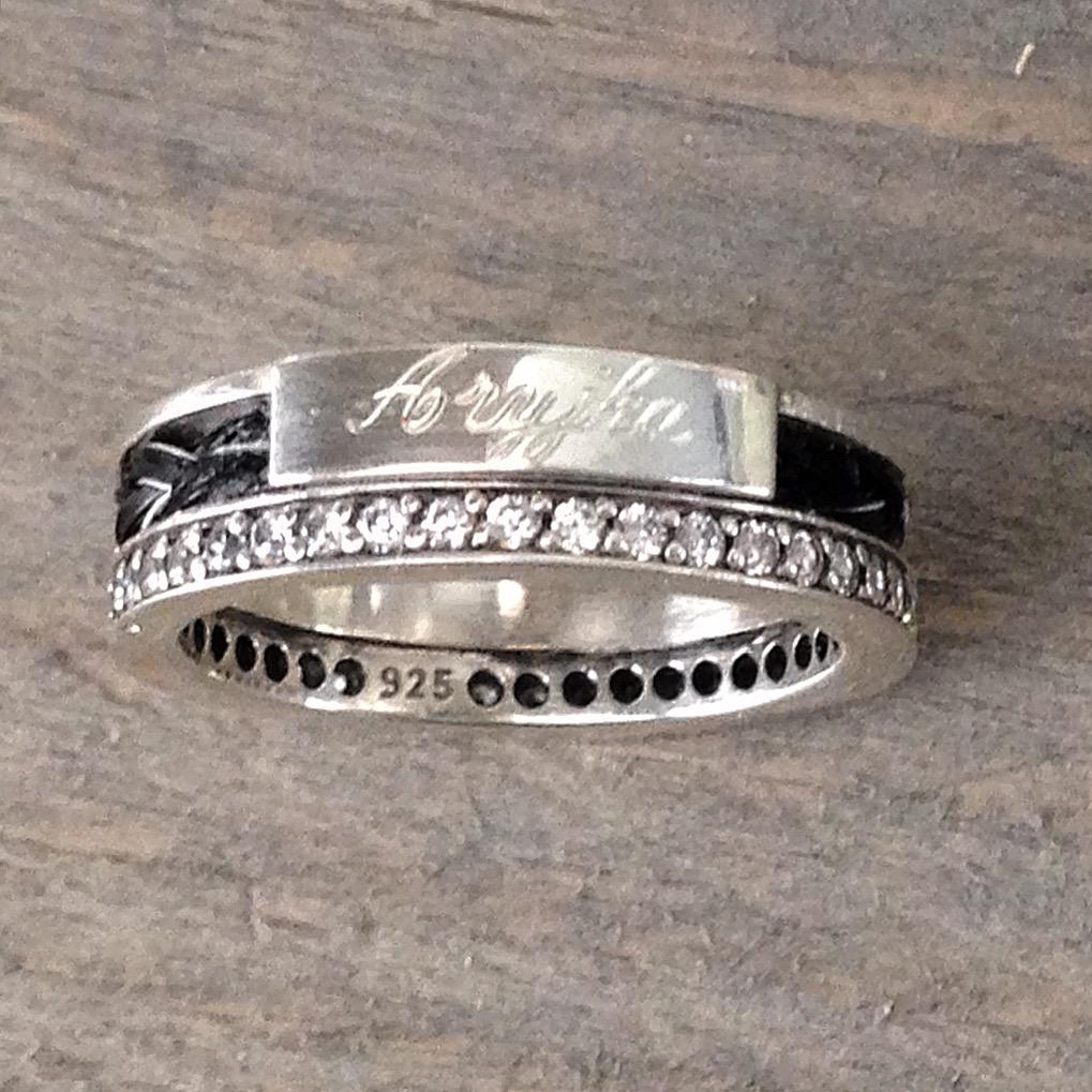 5c3e4d1e009 Home/Winkel/Sieraden met Paardenhaar/Goud & zilver/Ringen