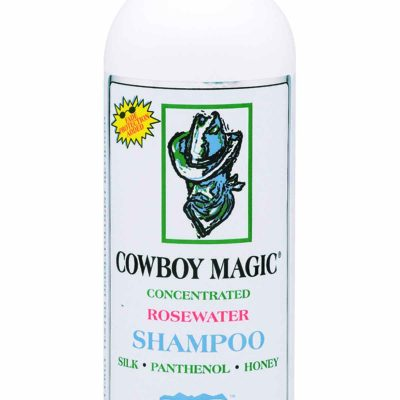 Aviiso COWBOY MAGIC SHAMPOO 32 OZ-946 mL
